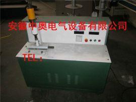 专业生产电力压号机配模具 矿用电缆管理设备 电缆压号机价格电话