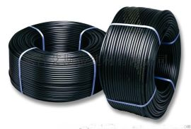 青岛地源热泵钻井PE管材厂家、纯原料国标管