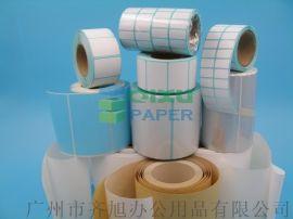 广州标签纸 不干胶标签 标签纸 条码标签贴 不干胶标签