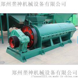 供应山东潍坊有机肥造粒机搅池造粒机