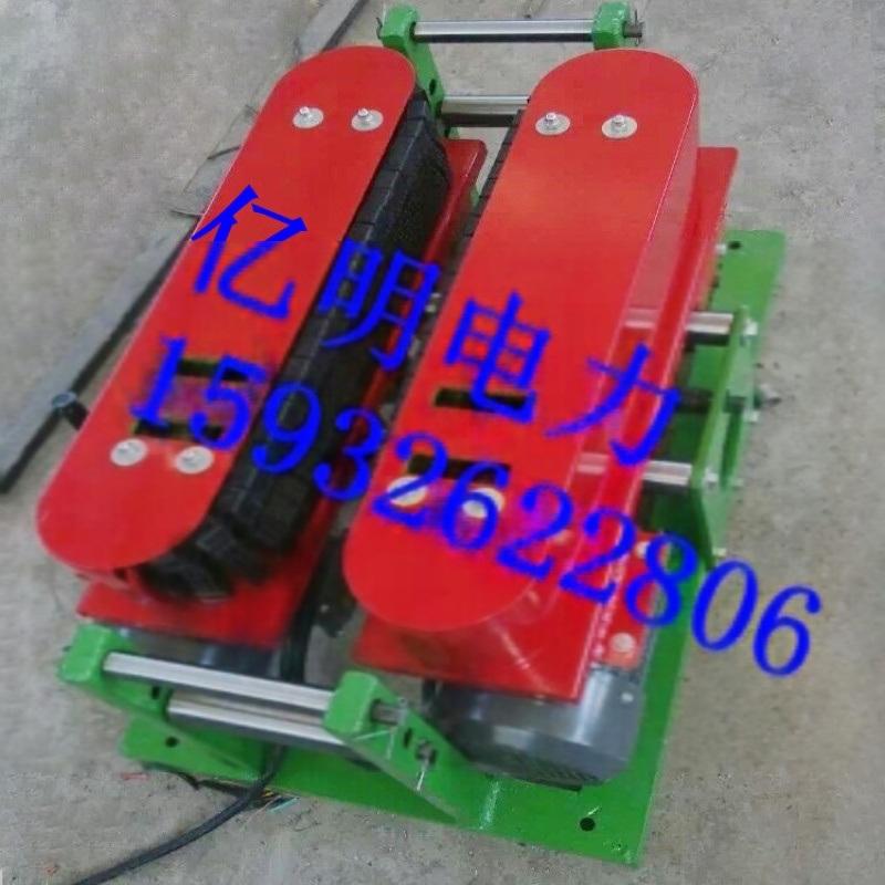 电缆输送机  电力输送机 热卖 电缆敷设机