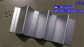 宁德铝板型材 铝长城板规格 工业铝型材定做