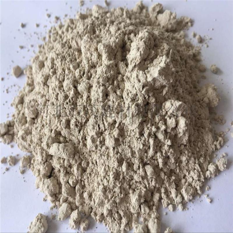 饲料用膨润土 路基打桩用膨润土 325目膨润土