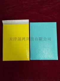 天津港口泡袋 电子产品包装气垫袋厂家