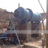 圆筒洗矿机、粘土选矿洗矿设备 筒形洗矿机
