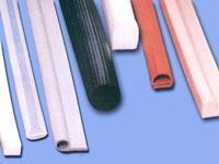 矽橡膠擠出密封條