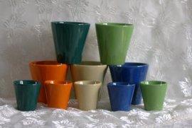 陶瓷色釉杯 1(2)