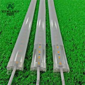 led线条灯生产厂家外控led轮廓灯楼体亮化设计