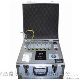 路博火爆**LB-3JX分光打印六合一空气检测仪