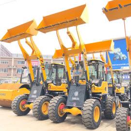 成都装载机厂家批发小型装载机,铲车