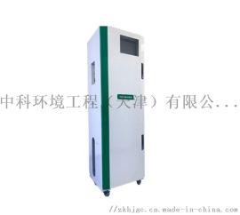 COD/氨氮/总磷/总氮水质在线监测仪