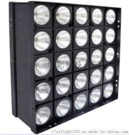 led矩阵灯  大功率25头LED矩阵