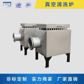 江蘇瑞源廠家定制烘房加熱風道式加熱器