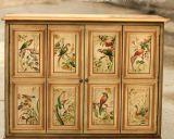 北京悦居珍品定做手绘家具