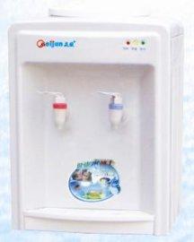 电子制冷家用台式饮水机(B808)
