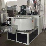 300/600立式塑料高速混合機組專業製造200/500高速混料機組