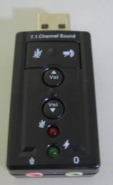 USB7.1声卡(586)