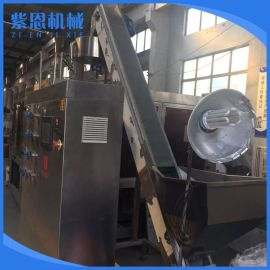 厂家定制果汁饮料机械灌装机 酱罐膏体灌装机
