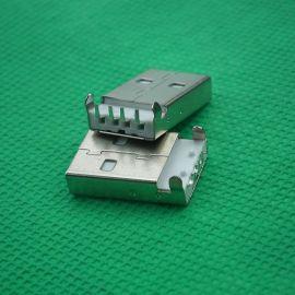 插口连接器