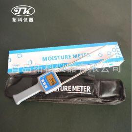 TK100C棉花水分测定仪 皮棉水分测定仪