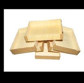 木制环保便当盒