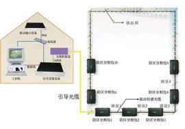一缆式光纤入侵探测系统