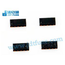 SLVU2.8-4TBT ESD防靜電保護抑制元器件二極管 過壓保護器廠家