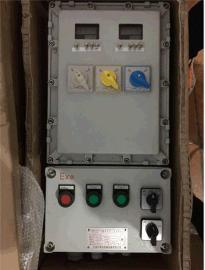 可控矽防爆溫度控制櫃