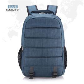 定制箱包批发上海男女款双肩电脑包公司礼品上海箱包工厂