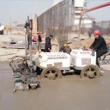 激光混泥土路面摊铺机 混凝土激光机找平机