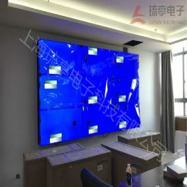 上海市三星拼接屏 上海DLP拼接屏 上海市DLP拼接屏方案