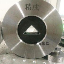 生产硬质合金冷拔模 正方模具 钨钢异形模具 导轨钨钢冷拔模具