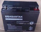 山特6-GFM-17 12V17AH 蓄電池