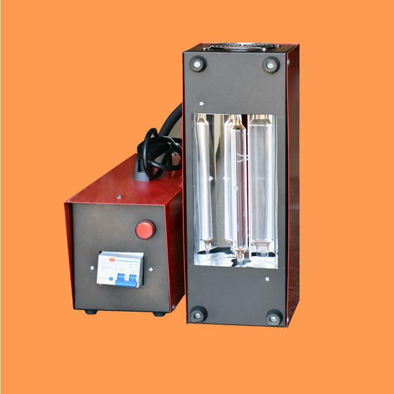 手提式紫外线uv固化机 光固机 UV固化炉
