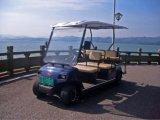 成都朗動六座高爾夫觀光車