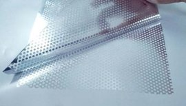 低温模压基材,蜂窝防伪材料,VOID材料