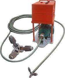 锅炉烟管清理机(锅炉烟管清洗机)