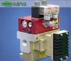 华通气动 安全阀 K23JSD-L15L-G/R系列 压力机专用双联安全阀