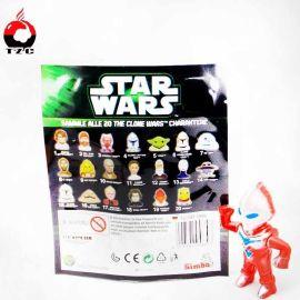 玩具包装袋 (TZC-WJ)