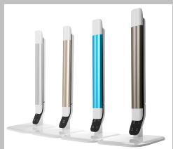 LED折叠办公台灯调光调色温多功能台灯护眼台灯厂家直销,