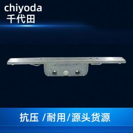 直供 新款15mm不锈钢传动器铝