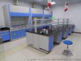 钢木实验室家具实验台