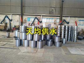 黑龙江钢性防水套管价格