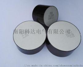 电阻片避雷器配件阀片氧化锌电阻片