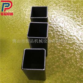 锌钢管切断模具 工厂方管下料冲床 方管开料设备