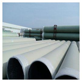 玻璃钢管道雨水管管道适应性强