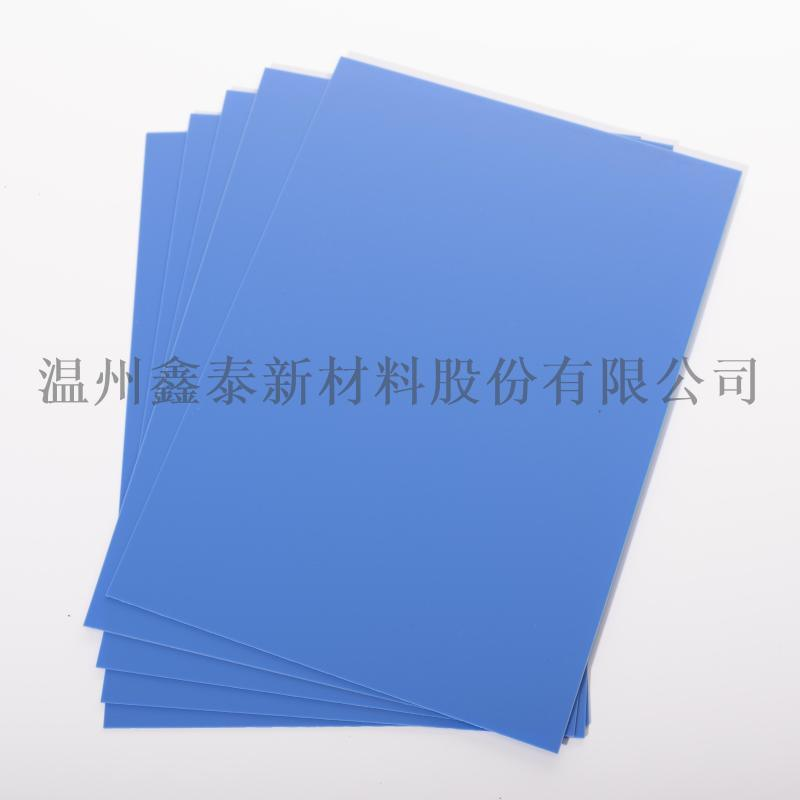 电路板隔板防静电PP板隔板胶片电子厂用pcb隔板