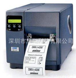 Datamax I-4308 标签打印机,条码打印机,不干胶打印机