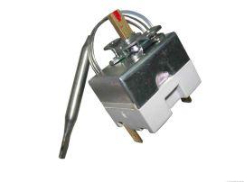可调机械式油炸锅温控器