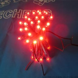 高亮大灯杯外露灯、防水灯串、铁皮灯、穿孔灯、装饰灯